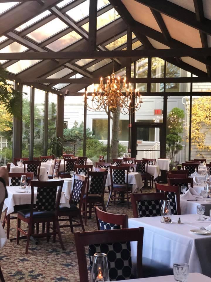 Dan'l Webster Dining Room