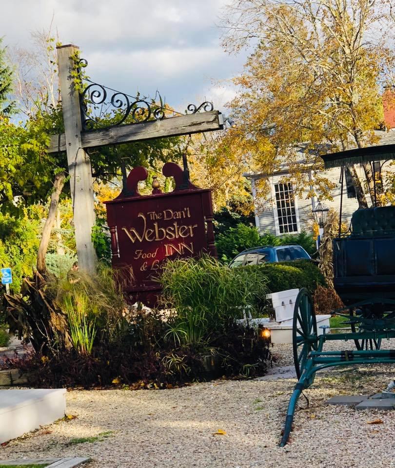 Dan'l Webster Inn & Spa
